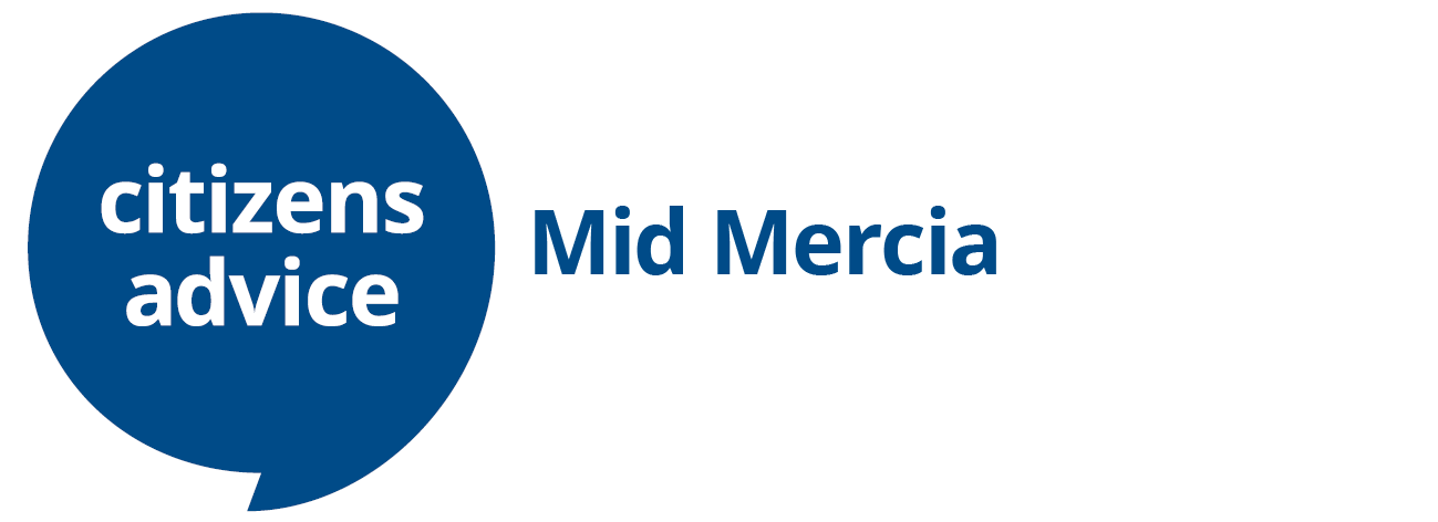 Citizens Advice Mid Mercia